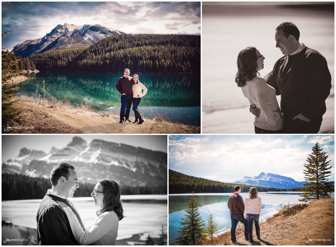 160401_006-Engagement-Photos-Calgary-Two-Jack-Lake-JM_Photography