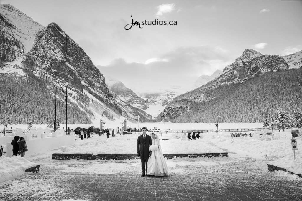 Chandan and Mina's #Wedding at Chateau Lake Louise. Images by Banff Wedding Photographers JM Photography © 2016 http://www.JMstudios.ca #JMweddings #JMstudios #JMevents #JMphotography #WeddingPhotography #WeddingPhotographers #ChateauLakeLouise #LakeLouise# WinterWedding #BanffWedding #BanffBride #BanffPhotographer #BanffPhotography #MountainBride #MountainWedding #CalgaryBride