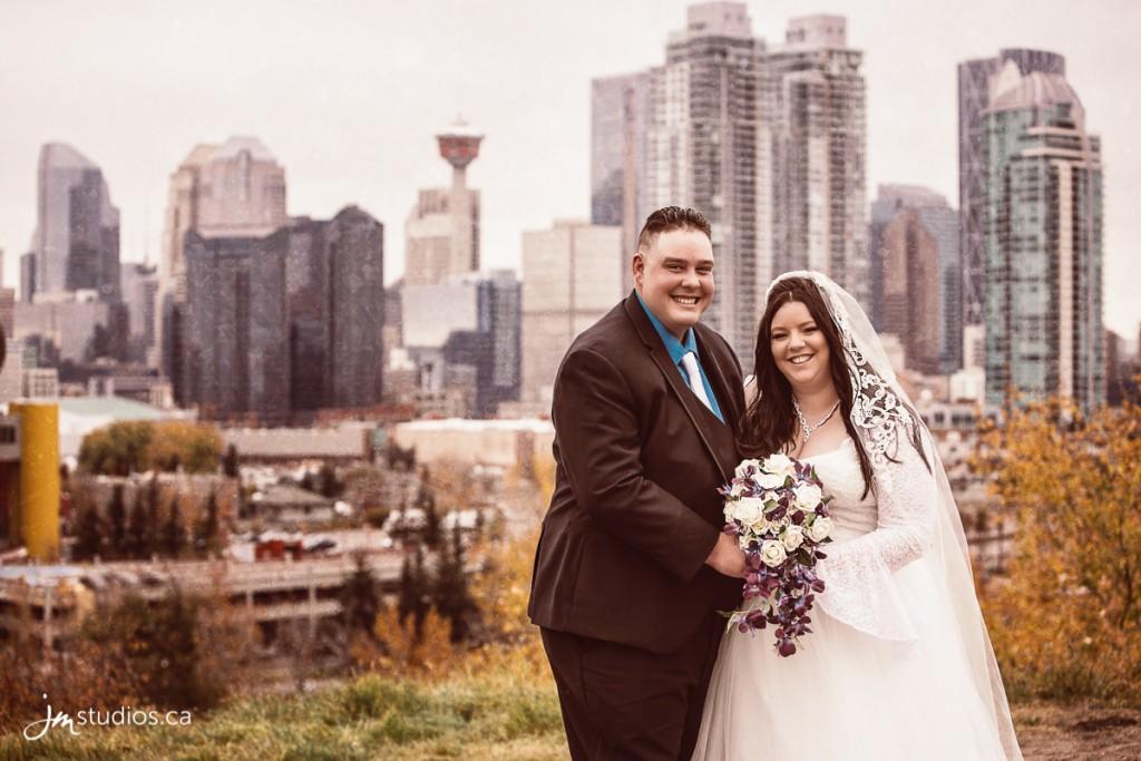 Kristie and Chris's #Wedding at Scotsman Hill. Images by Calgary Wedding Photographers JM Photography © 2016 http://www.JMstudios.ca #JMweddings #JMstudios #JMevents #JMphotography #WeddingPhotography #WeddingPhotographers #RoussyWedding