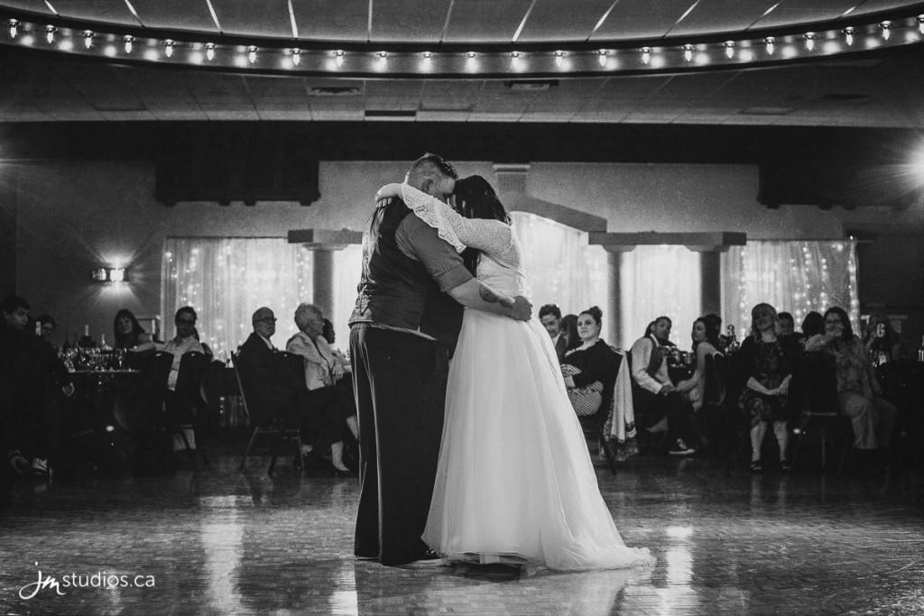 Kristie and Chris's #Wedding at Calgary Italian Club. Images by Calgary Wedding Photographers JM Photography © 2016 http://www.JMstudios.ca #JMweddings #JMstudios #JMevents #JMphotography #WeddingPhotography #WeddingPhotographers #RoussyWedding