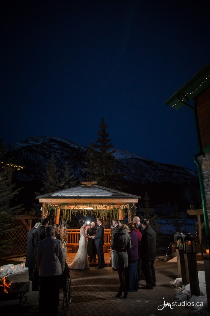 Erica and Luke's #Wedding at Bear and Bison Inn. Images by Banff Wedding Photographers JM Photography © 2016 http://www.JMstudios.ca #JMweddings #JMstudios #JMevents #JMphotography #WeddingPhotography #WeddingPhotographers #MountainWedding #CanmoreWedding #CanmoreBride #CanmorePhotographer #CanmorePhotography #WinterWedding #BearAndBison