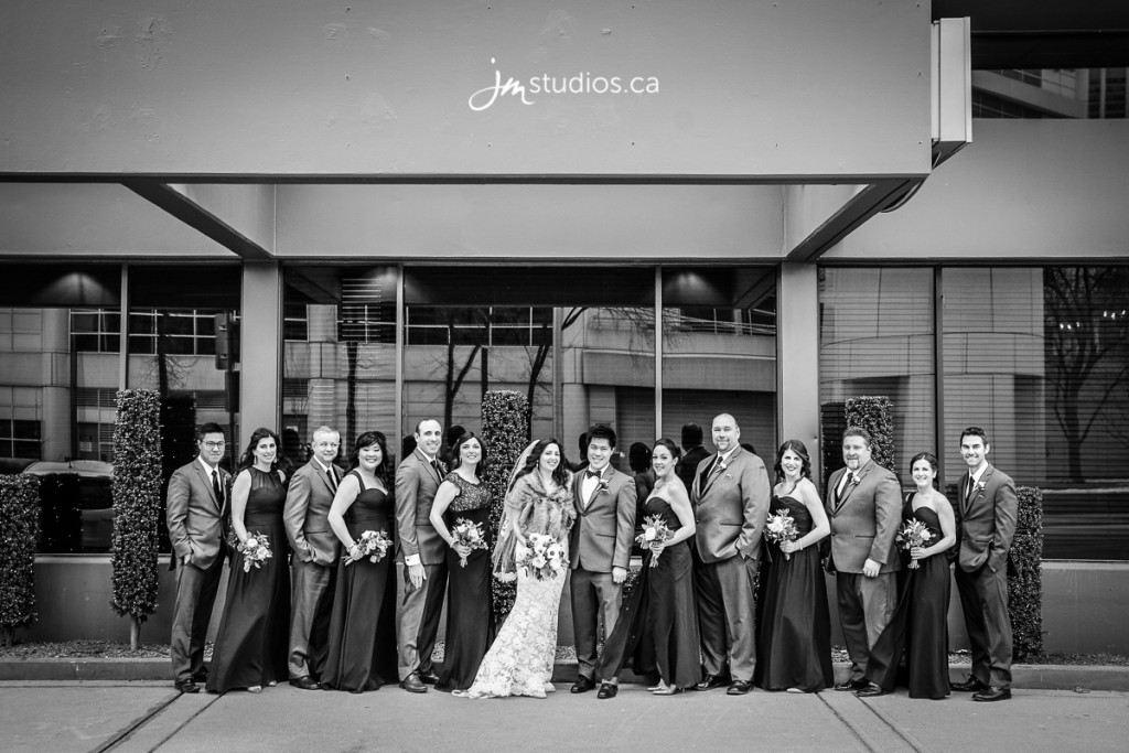 Jessica and Kevin's #Wedding. Images by Calgary Wedding Photographers JM Photography © 2017 http://www.JMstudios.ca #JMweddings #JMstudios #JMevents #JMphotography #WeddingPhotography #WeddingPhotographers #HotelArts