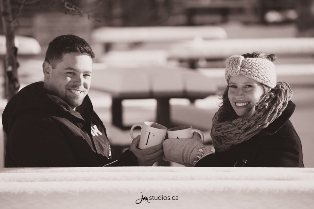 Amy and Tim #Engagement Session at Bowness Park. #EngagementPhotos by Calgary Engagement Photographers JM Photography © 2017 http://www.JMstudios.ca #JMweddings #JMstudios #JMphotography #EngagementPhotography #EngagementPhotos #BownessPark #IceSkating