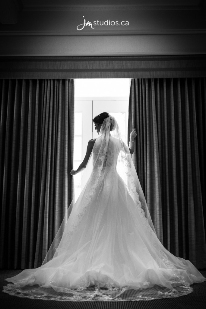 Chanda and Mina's #Wedding at Chateau Lake Louise. Images by Banff Wedding Photographers JM Photography © 2016 http://www.JMweddings.ca #JMweddings #JMstudios #JMevents #JMphotography #WeddingPhotography #WeddingPhotographers #ChateauLakeLouise #LakeLouise #MountainWedding #WinterWedding #MountainBride