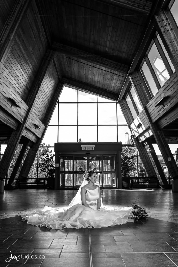 Amy and Tim's #Wedding at the Enmax Conservatory in the Calgary Zoo. Images by Calgary Wedding Photographers JM Photography © 2017 http://www.JMstudios.ca #JMweddings #JMstudios #JMevents #JMphotography #WeddingPhotography #WeddingPhotographers #CalgaryZoo #EventCoreYYC #TandAMcMillanWedding