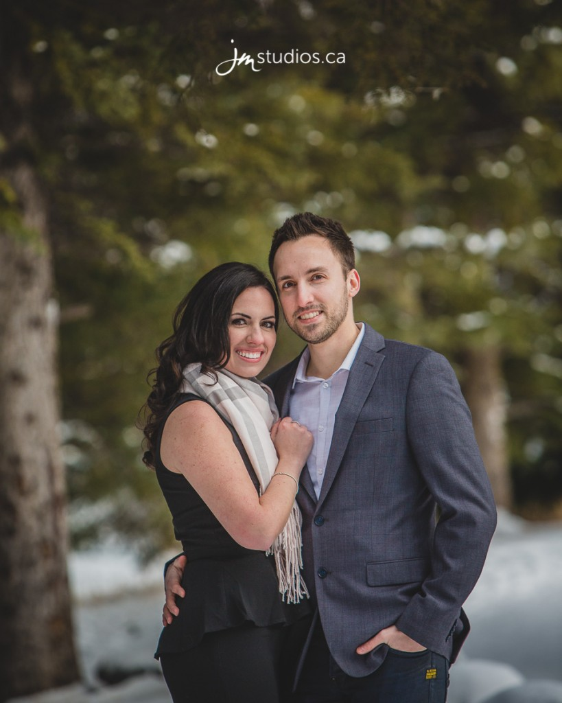 Miranda and Tom's #Engagement Session along #SpringCreek in #Canmore. Rocky Mountain Engagement Photos by Banff Engagement Photographer JM Photography © 2017 http://www.JMstudios.ca #JMweddings #JMstudios #JMphotography #EngagementPhotography #EngagementPhotos #RockyMountain #BanffEngagement #RockyMountainEngagement