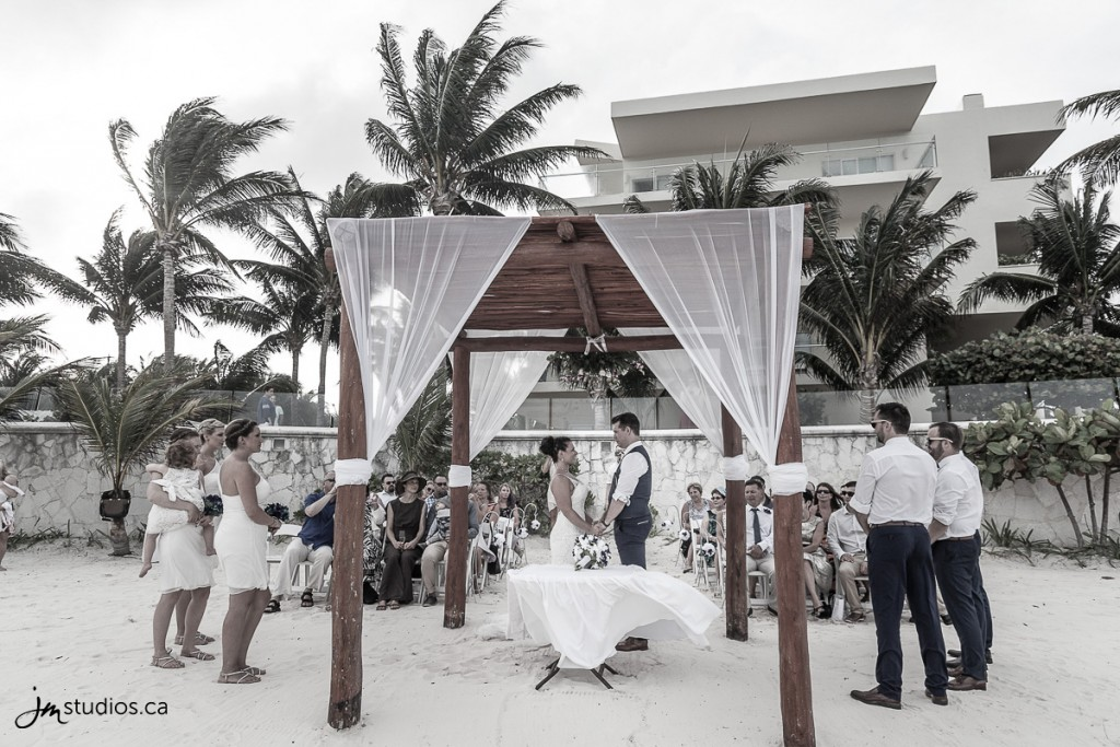 Jenna and Steve's #Wedding at Mexico's beautiful Azul Sensatori Resort. Images by Destination Wedding Photographer JM Photography © 2017 http://www.JMstudios.ca #WaughSimsWed #JMweddings #JMstudios #JMphotography #DestinationWedding #WeddingPhotography #DestinationWeddingPhotographer #EventCoreYYC #AzulSensatori #Mexico