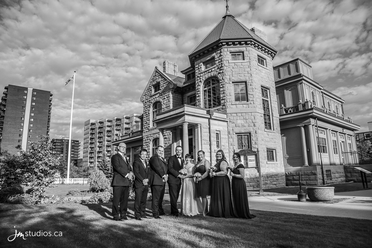 Paige and Michael's #Wedding at Lougheed House. Images by Calgary Wedding Photographers JM Photography © 2017 http://www.JMstudios.ca #JMweddings #JMstudios #JMevents #JMphotography #WeddingPhotography #WeddingPhotographers #EventCoreYYC